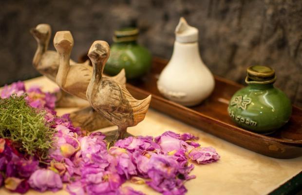 фотографии отеля Taman Rahasia Tropical Sanctuary and Spa изображение №3