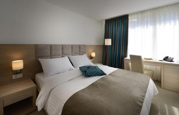 фотографии Grand Hotel Adriatic II изображение №20