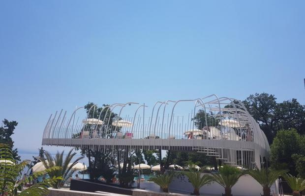 фотографии Grand Hotel Adriatic II изображение №8