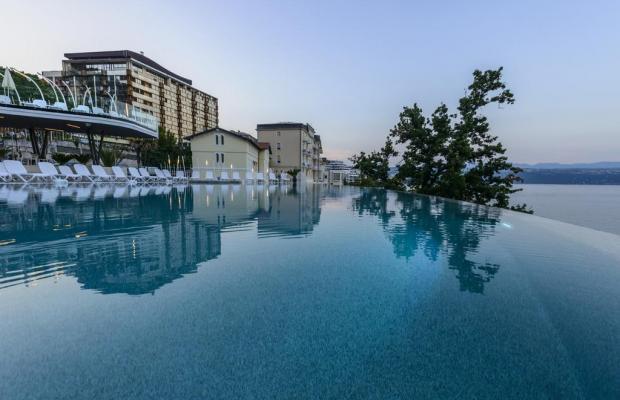 фотографии Grand Hotel Adriatic II изображение №4