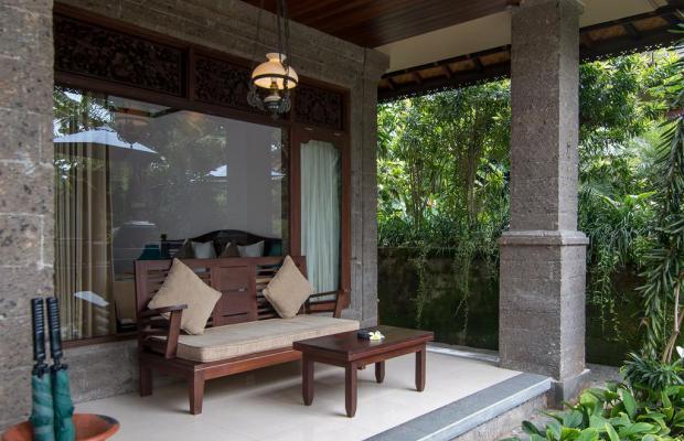 фото De Munut Balinese Resort & Spa (ex. De Munut Cottages) изображение №22