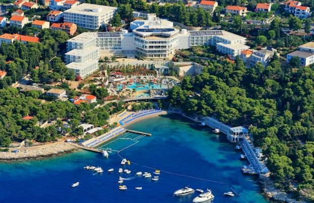 фото отеля Suncani Amfora Hvar Grand Beach Resort изображение №1