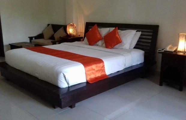 фотографии отеля Evita Villa изображение №7