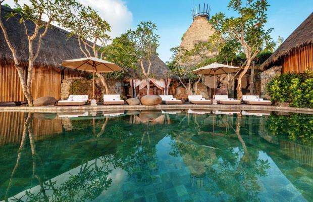 фото отеля Fivelements Puri Ahimsa изображение №1