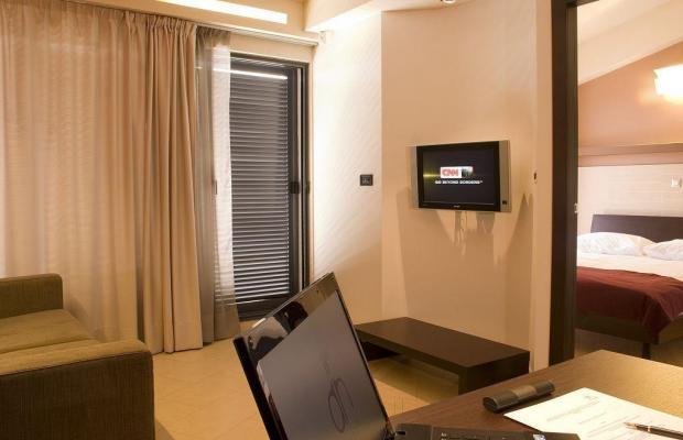 фотографии отеля Diadem Hotel  изображение №3