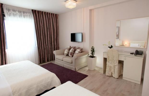 фото отеля Aparthotel Bellevue изображение №21