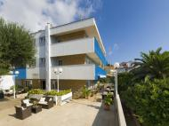 Aparthotel Pharia, 3*