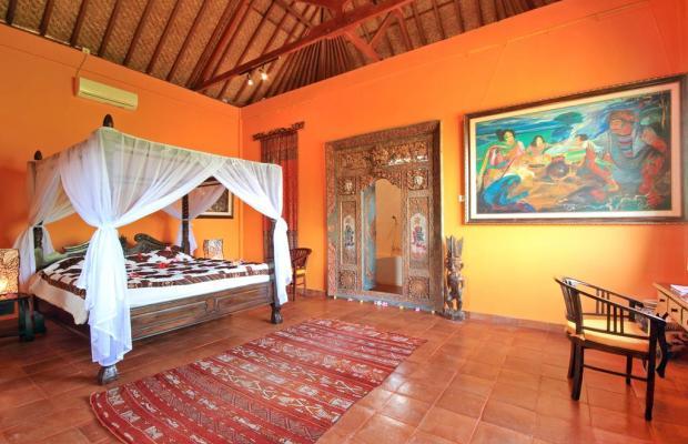фотографии отеля Tanah Merah Art Resort изображение №15