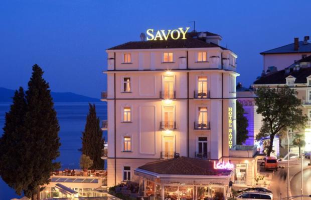 фотографии отеля Savoy изображение №3
