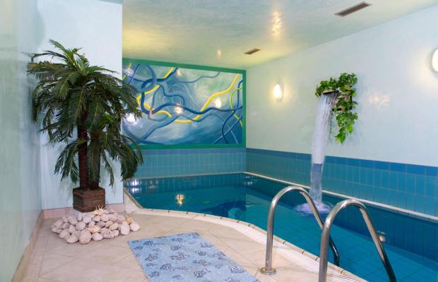фото Hotel Villa Bacchus изображение №50