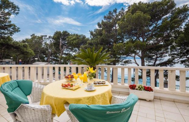 фотографии отеля Hotel Villa Bacchus изображение №15