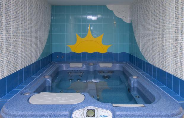 фото Hotel Villa Bacchus изображение №2