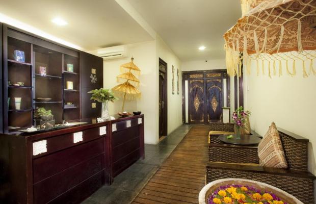 фотографии отеля Best Western Kuta Villa изображение №11