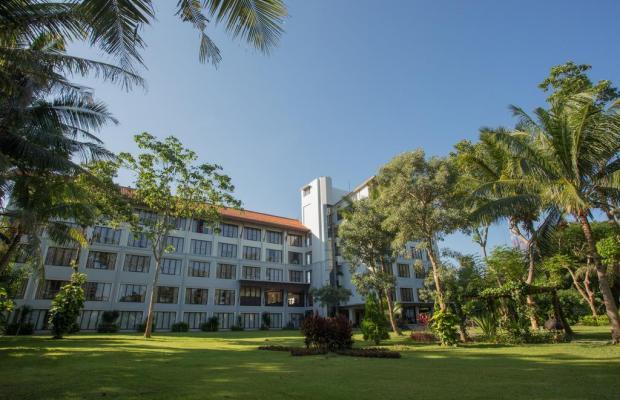 фотографии отеля Bintang Flores изображение №19