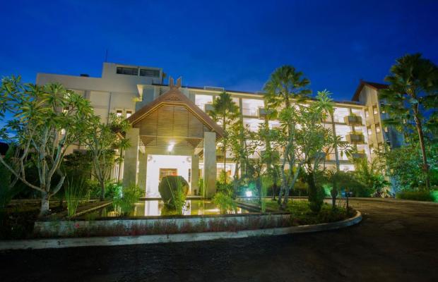 фотографии отеля Bintang Flores изображение №15