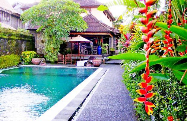 фото отеля Jalan Jalan Villa and Spa изображение №1