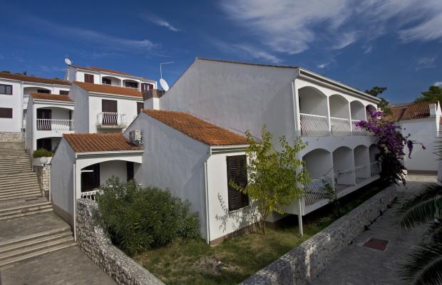 фотографии отеля Beach Apartments Lavica изображение №3