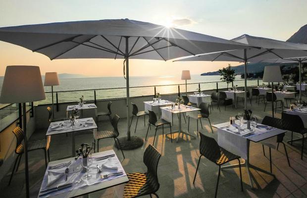 фото отеля Sensimar Adriatic Beach Resort (ex. Nimfa Zivogosce) изображение №29