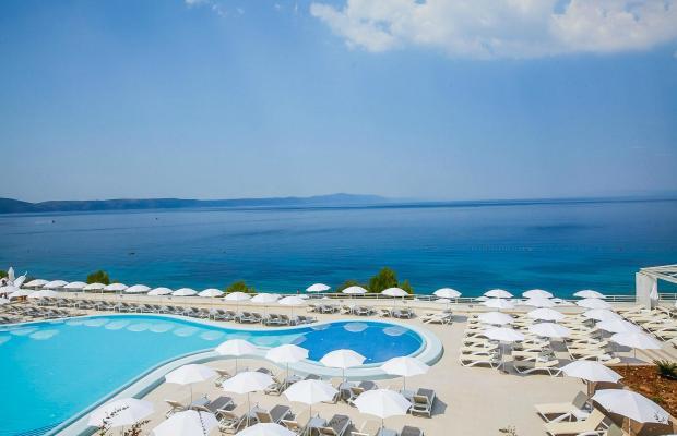 фото отеля Sensimar Adriatic Beach Resort (ex. Nimfa Zivogosce) изображение №25