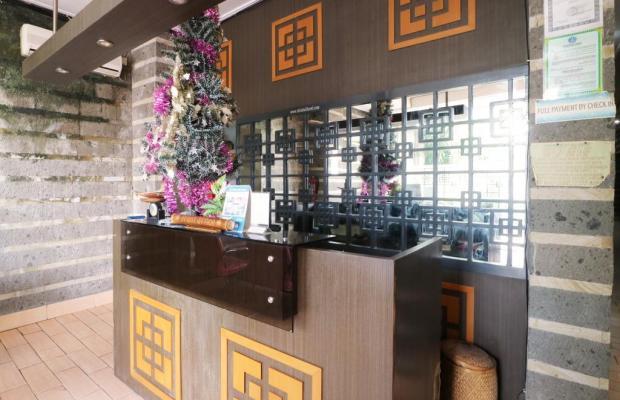 фотографии Shita Bali Hotel & Spa изображение №8