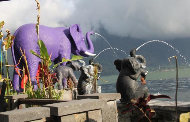 фото отеля The Ayu Kintamani изображение №21