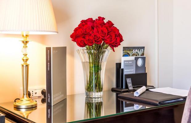 фото отеля Hotel Park Split изображение №25