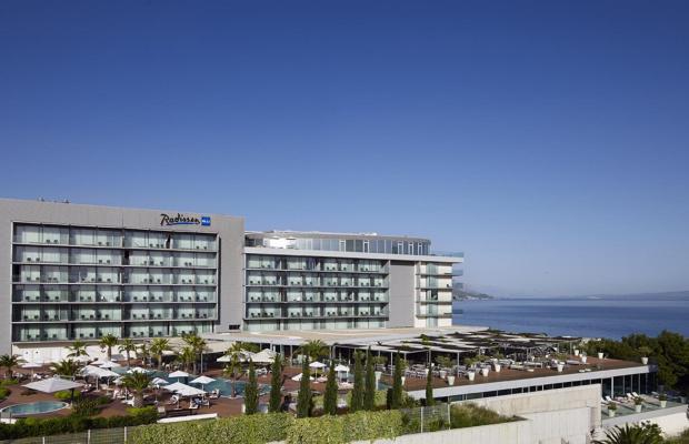 фото отеля Radisson Blu Resort, Split изображение №1
