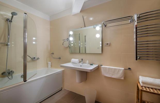 фотографии отеля The Residence Hotel изображение №3