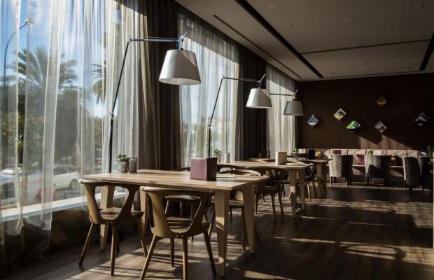 фото AC Hotel Malaga Palacio изображение №14