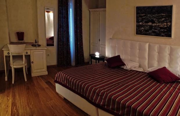 фотографии отеля Villa Valdibora изображение №3