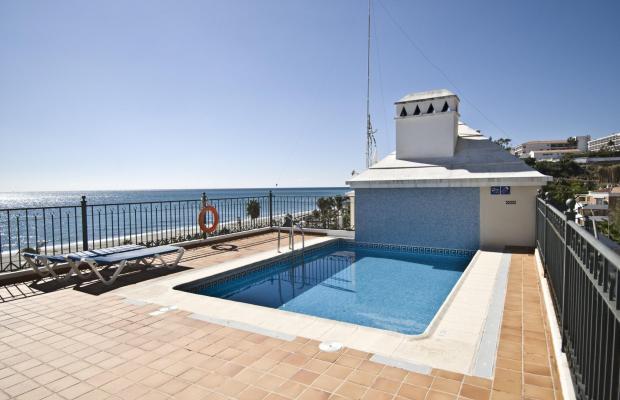 фотографии отеля HC Burriana Playa изображение №3