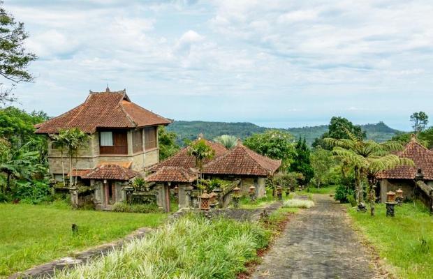 фотографии отеля Wanagiri Eco Villas (ex. Anaheim Villa Lake Buyan) изображение №3
