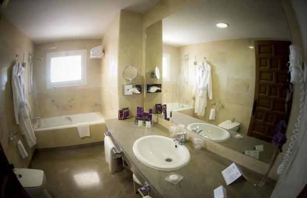 фото отеля Parador de Malaga-Gibralfaro изображение №9