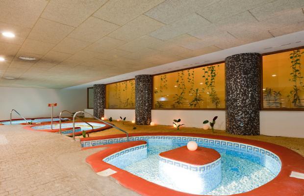 фотографии отеля Senator Marbella Spa изображение №7