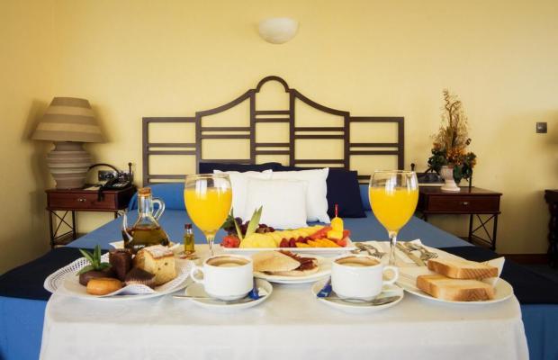 фотографии отеля Antequera Golf изображение №11