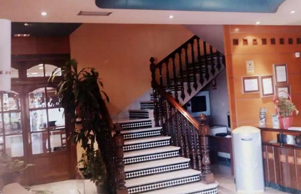 фотографии отеля La Sierra изображение №3