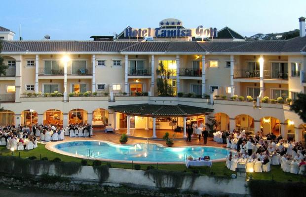 фотографии отеля Tamisa Golf изображение №31