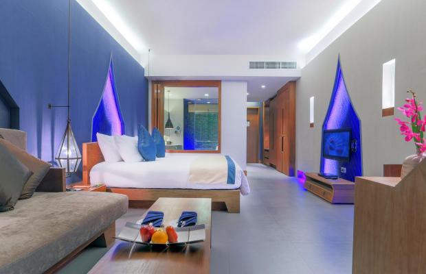 фотографии Avista Hideaway Phuket Patong - MGallery by Sofitel (ex. Avista Hideaway Resort & Spa) изображение №36