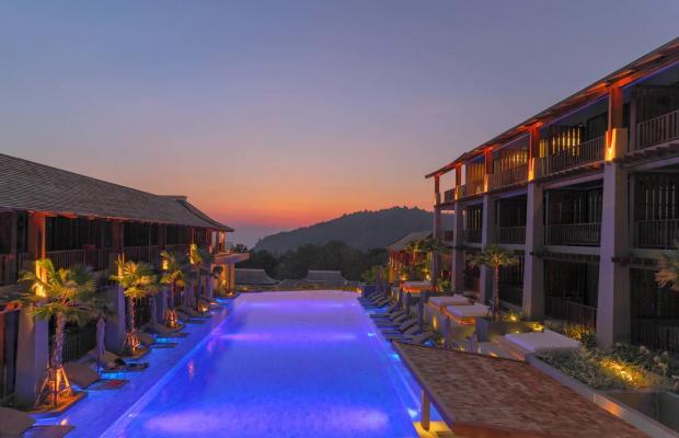 фото Avista Hideaway Phuket Patong - MGallery by Sofitel (ex. Avista Hideaway Resort & Spa) изображение №22