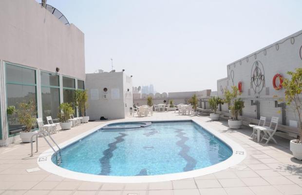 фото Pearl Residence Hotel Apartment изображение №26