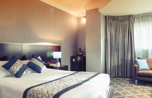 фотографии Mercure Abu Dhabi Centre Hotel (ex. Novotel Centre Hotel) изображение №32