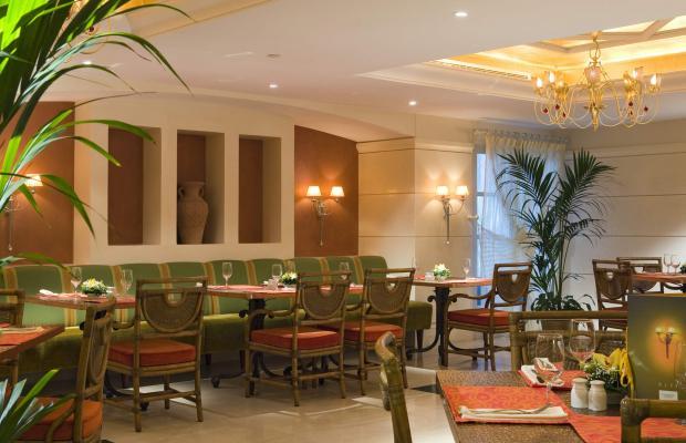 фотографии отеля Mercure Abu Dhabi Centre Hotel (ex. Novotel Centre Hotel) изображение №27