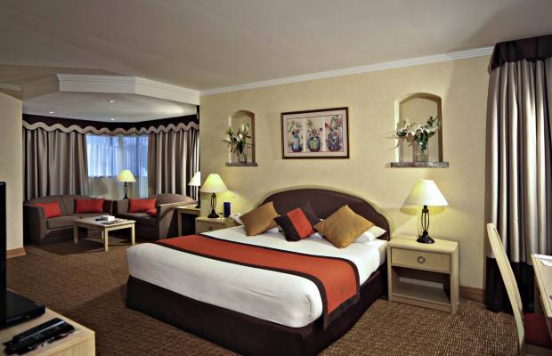 фото Mercure Abu Dhabi Centre Hotel (ex. Novotel Centre Hotel) изображение №22