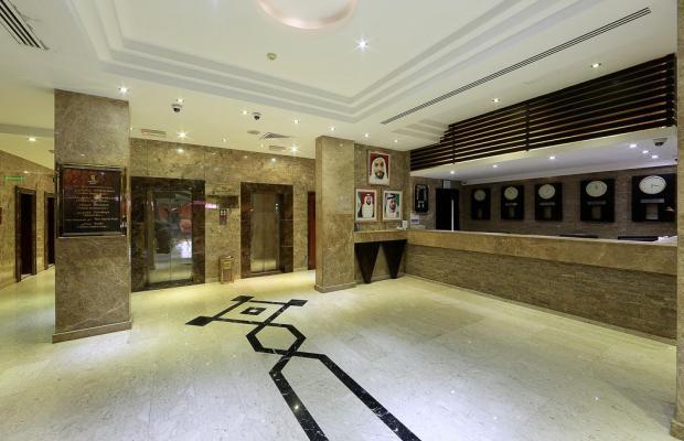 фотографии отеля President изображение №27