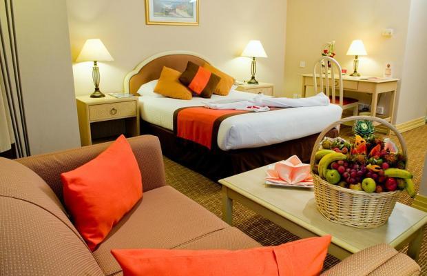 фотографии Mercure Abu Dhabi Centre Hotel (ex. Novotel Centre Hotel) изображение №16