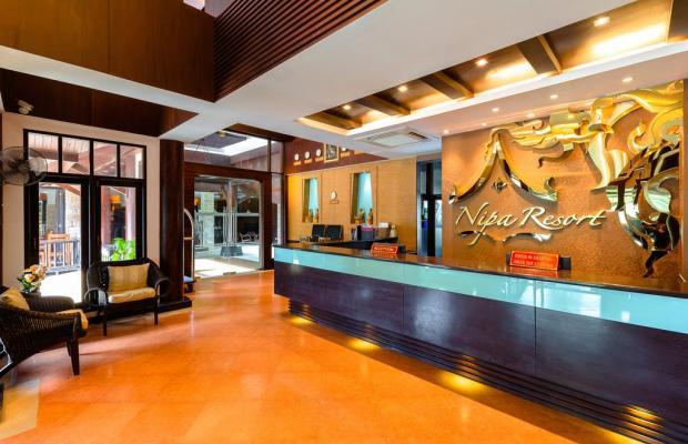 фото отеля Nipa Resort изображение №29