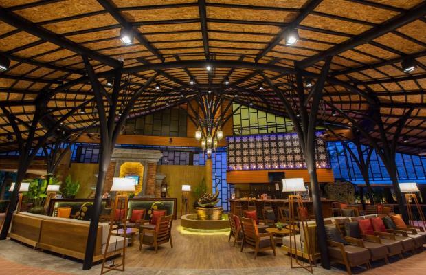 фотографии отеля Baan Maksong Resort and Spa изображение №31