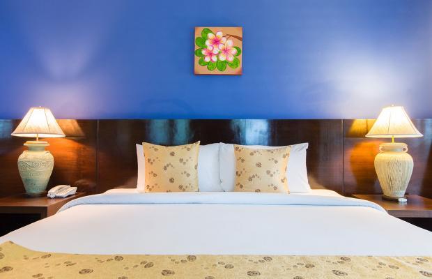 фотографии отеля Baan Maksong Resort and Spa изображение №11