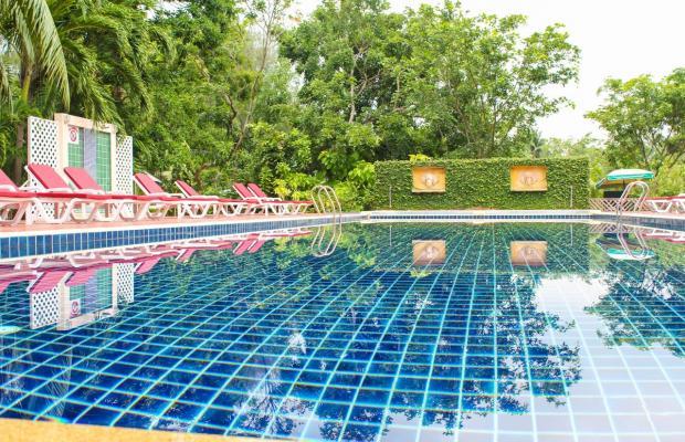 фотографии Baan Panwa Resort & Spa изображение №48