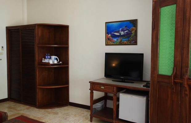 фотографии отеля Baan Panwa Resort & Spa изображение №35